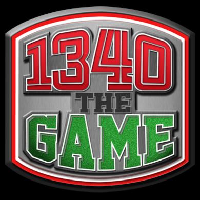 1340 The Game logo