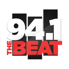 94.1 The Beat logo