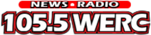 News Radio 105.5 WERC