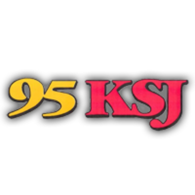 95-KSJ logo
