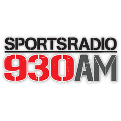 Sports Radio 930 AM logo