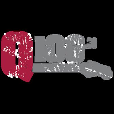 Q106.3 logo