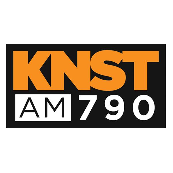 Listen To KNST Live