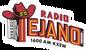 Tejano 1600