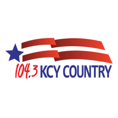 104-3 KCY COUNTRY logo