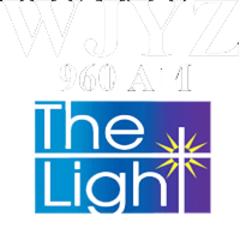 960 AM The Light logo