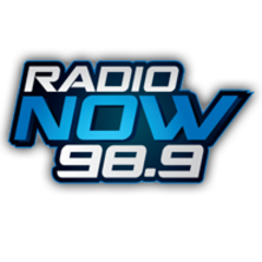 989 Radio Now logo