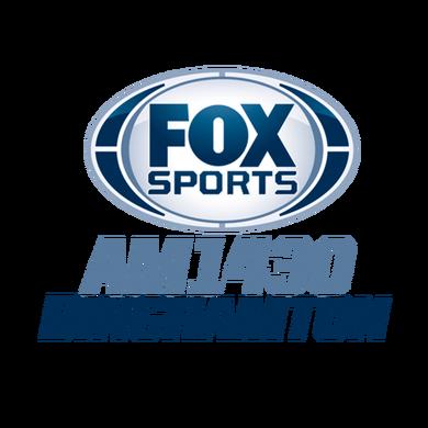 FOX Sports 1430 logo