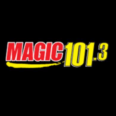 Magic 101 logo