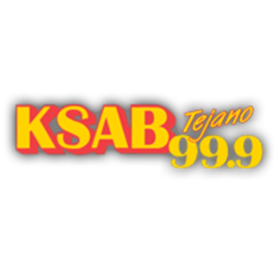 KSAB Tejano 99.9 logo