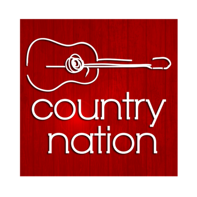 Country Nation  logo