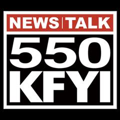 Listen To 550 KFYI Live