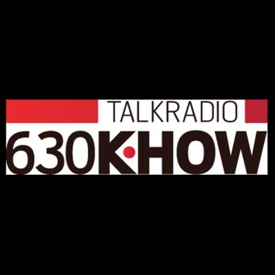 630 KHOW logo
