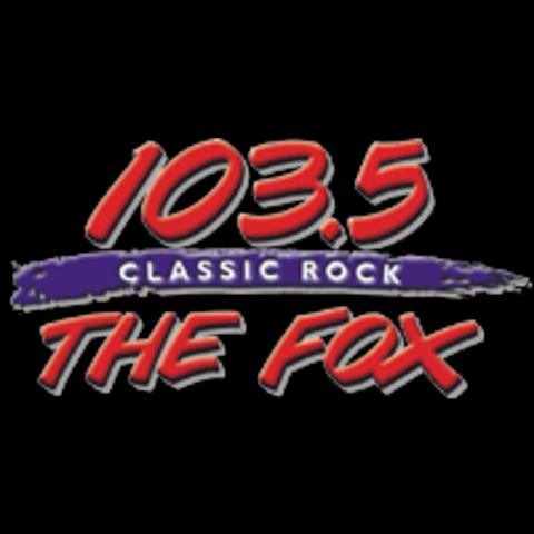 103.5 The Fox