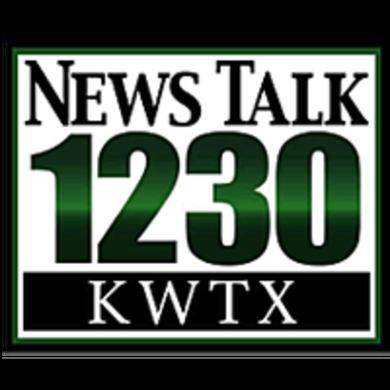 NEWSTALK 1230 logo
