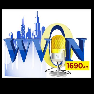 WVON1690AM logo