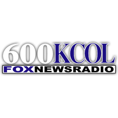 Fox News Radio 600 KCOL logo