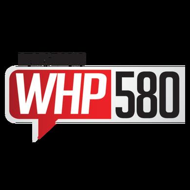 WHP 580 logo