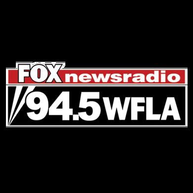 94.5 WFLA logo