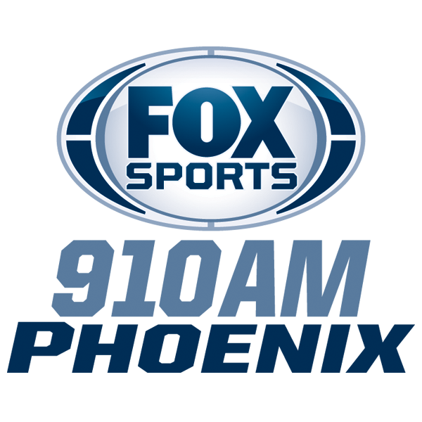 Listen to Fox Sports 910 Phoenix Live - The Biggest Names In Sports | iHeartRadio