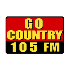 Go Country 105 of So Cal logo