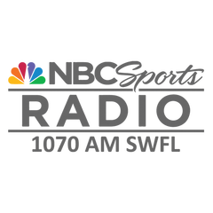 1070 NBC Sports Radio logo
