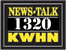 News Talk 1320 KWHN