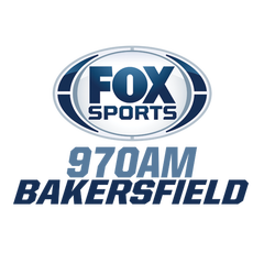 Fox Sports Radio 970 logo