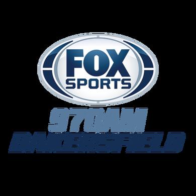 Fox Sports 970 logo