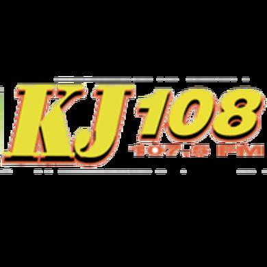 KJ108 logo