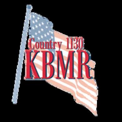 KBMR logo