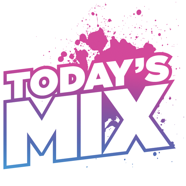Listen to Today's Mix Live - The 90s to Now