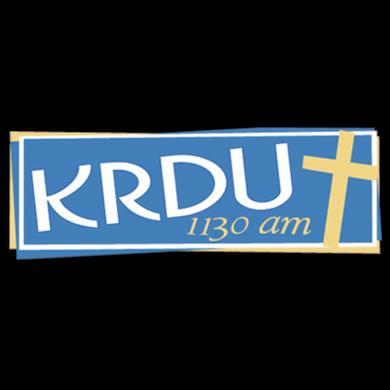 KRDU 1130 logo