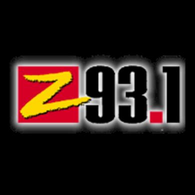Classic Hits Z93.1 logo
