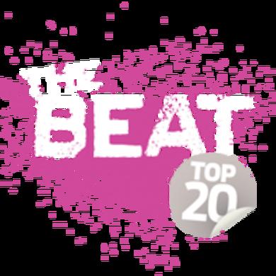 The Beat Top 20 logo