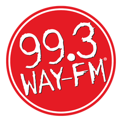 Colorado Springs' 99.3 WAY-FM logo