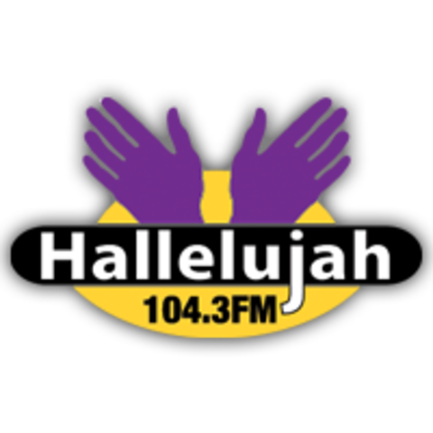 104.3 Hallelujah FM