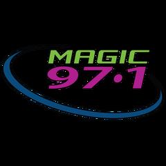 Listen To Magic 971 Live