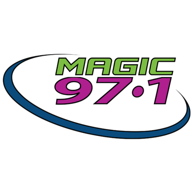 Magic 97.1 logo