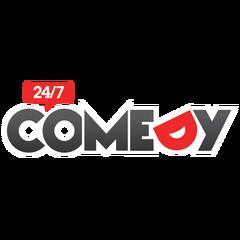 24/7 Comedy