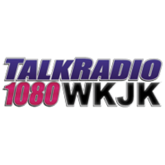 TalkRadio 1080 WKJK logo