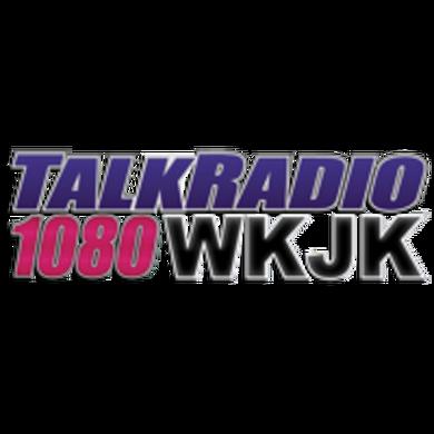 Talk Radio 1080 logo