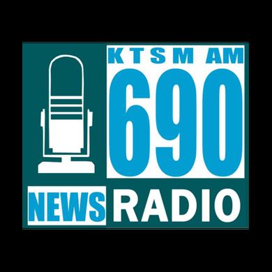 News Radio 690 KTSM logo