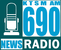 News Radio 690 KTSM