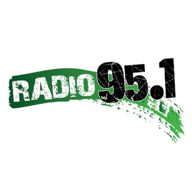 Radio 95.1 Rochester logo