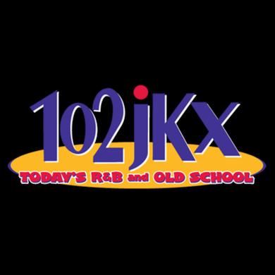 102 JKX logo