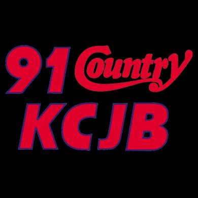 910 AM KCJB logo