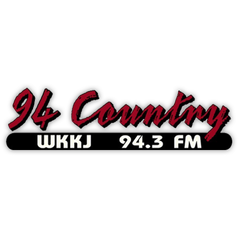 94 Country WKKJ logo