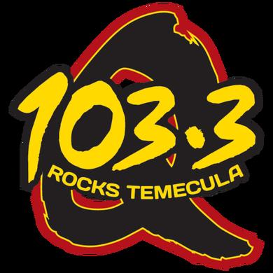 Q103.3 logo