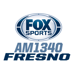 Fox Sports Radio 1340 logo